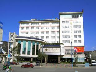 麗江金泉大酒店Golden Spring Hotel