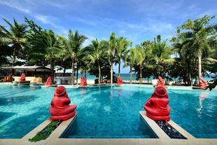 安達曼白沙灘度假村Andaman White Beach Resort