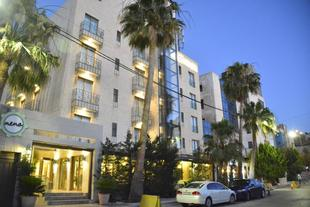 Guesthouse Amman - By The Lemon Tree Hotels