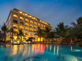 陽光海岸度假村Sunny Beach Resort