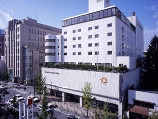 山形格蘭飯店Yamagata Grand Hotel