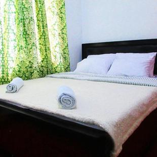 努沃勒埃利耶市中心的3臥室獨棟住宅 - 30平方公尺/2間專用衛浴Papa Home Stay - NUWARAELIYA