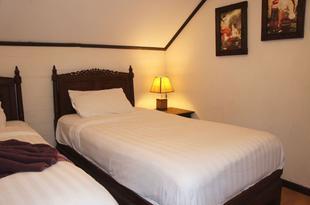布吉岛同性戀者住宿加早餐旅館Phuket Gay Homestay