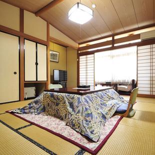 那須湯本溫泉 鹿之湯放流式溫泉旅館 清水屋<栃木縣・那須郡>Nasuyumoto Onsen Ryokan Shimizuya