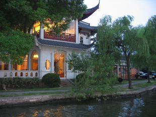 杭州大華飯店Dahua Hotel