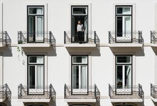 里斯本公寓式酒店