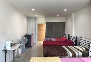 樂福機場公寓飯店