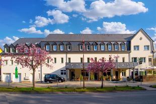 邦瑞珀斯酒店