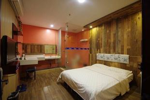 宜家賓館(無錫錢橋店)E Jea Inn (Wuxi Qianqiao)