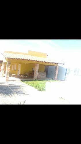 Baby Beach house