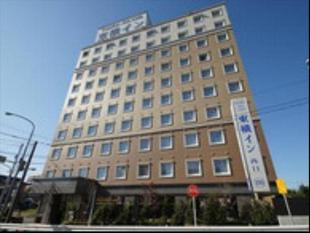 東橫INN埼玉戶田公園站西口Toyoko Inn Saitama Toda Koen-eki Nishi-guchi