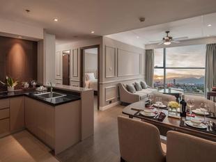 Zoneland Premium - Luxury Apartments