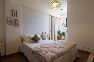 淡水區公寓套房 - 6平方公尺/1間專用衛浴 (Mama Home Mama Home (tamsui home stay)