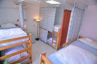 高雄呂遊客棧B612 Hostel