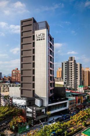 樂頤飯店-蘆洲台北