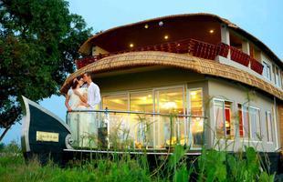 印度假期船屋Indiavacationz Houseboats