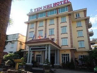 寧平雅尼飯店 Yen Nhi Ninh Binh Hotel