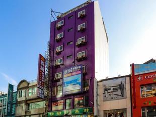 賓城大飯店Bin City Hotel