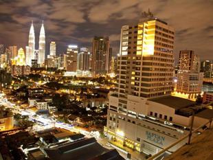 吉隆坡麗晶大酒店