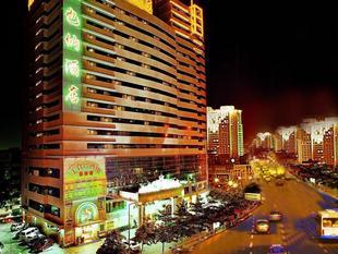 深圳維也納酒店福華路店 Vienna Hotel Fuhua Branch