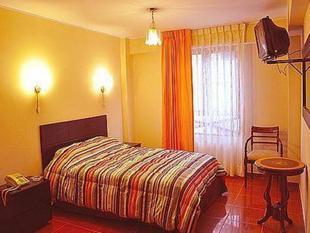 巴蘭科酒店