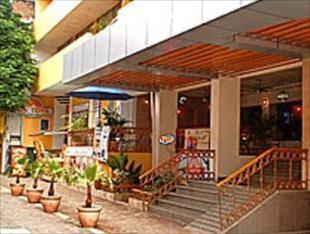 比亞埃爾莫薩米拉弗洛雷斯酒店