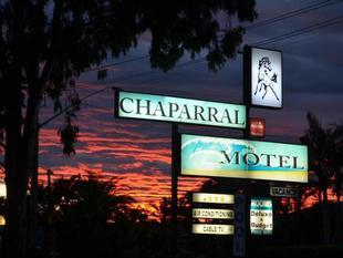 密林汽車旅店Chaparral Motel