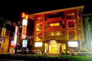 金湯溫泉飯店