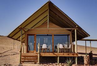 坎南納恩庫瑟沙漠渡假村