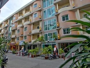 馬賽克豪華公寓Mosaik Luxury Apartment