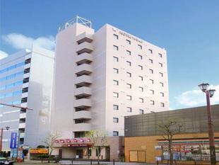 湘南藤澤WING國際酒店Hotel Wing International Shonan-Fujisawa