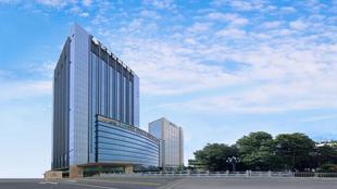 深圳安蒂婭美蘭酒店