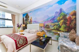 廣州紫翠疊國際公寓