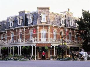 威爾斯王子酒店