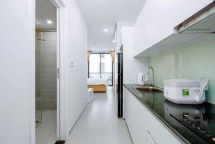 福美的1臥室公寓 - 40平方公尺/1間專用衛浴Vivian Villa & Apartment by My Khe beach - 1BR