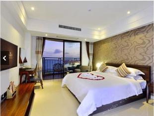 萬科温馨海景家庭式公寓(營口鮁魚圈店)Vanke warm seascape family apartment (yingkou mackerel shop)(original warm ocean view apartment)