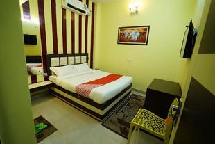 阿里山區飯店 - 昌迪加爾41BHotel Alishan Sector-41B Chandigarh