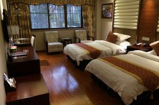 重慶凱帝商務酒店Kaidi Business Hotel