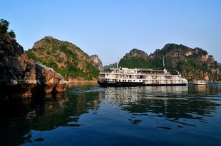 翡翠經典游輪酒店Emeraude Classic Cruises