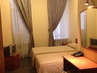 涅夫斯基105號酒店