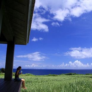 木卡卡科里島沖繩別墅飯店