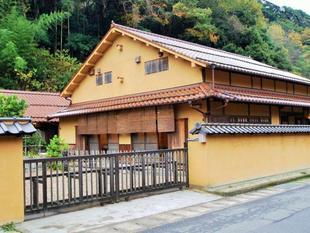 世界遺產 石見銀山之宿 讓葉World Heritage Iwami Ginzan no Yado Yuzuriha