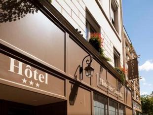 喜劇飯店Hotel des Comedies