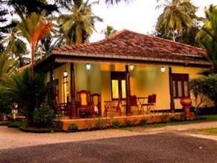 穆杜加拿休閒早餐民宿 Muthugala Rest Bed and Breakfast