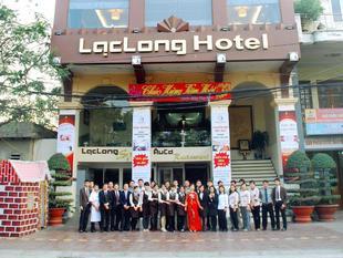 海防雒龍飯店Lac Long Hotel Hai Phong