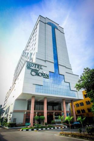 巴生港海景水晶皇冠酒店