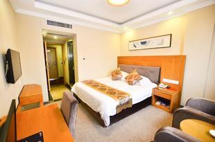 義烏友誼賓館Youyi Hotel