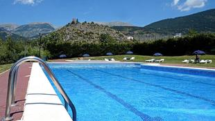 Camping Cadí Vacances & Spa