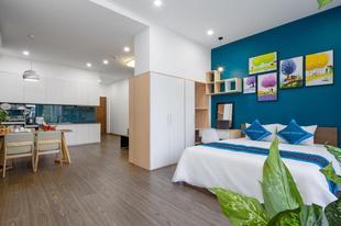 薰衣草95號地帶公寓Zoneland Apartments - Lavender95