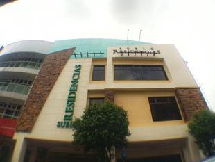 蘇比克公寓Subic Residencias